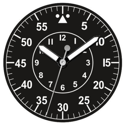 dial face1