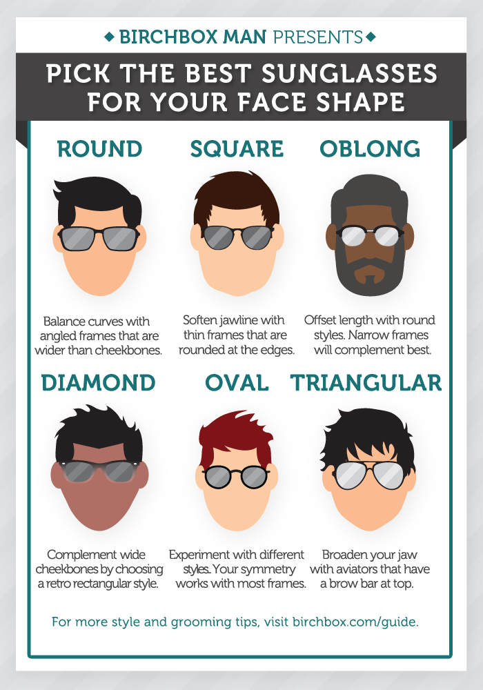 sunglasses_face_shape_for_men