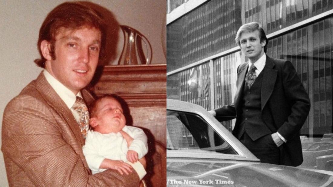 young-trump