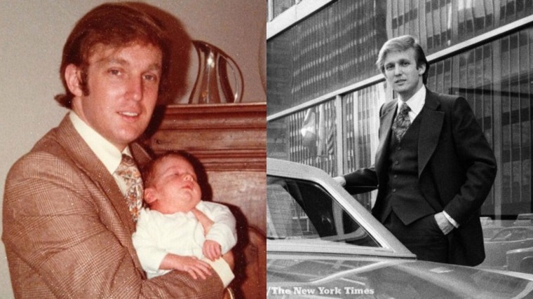young-trump