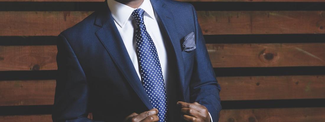 Business Professional Business Suit Man Suit